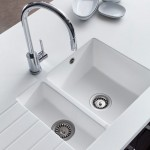 Polyester / Acrylic Sink