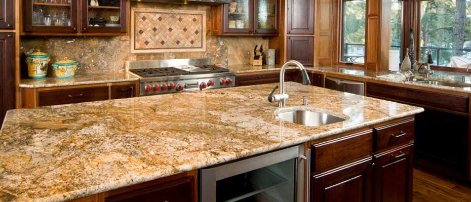 *New* Countertops!