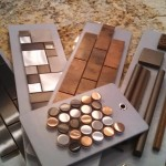 copper and metal