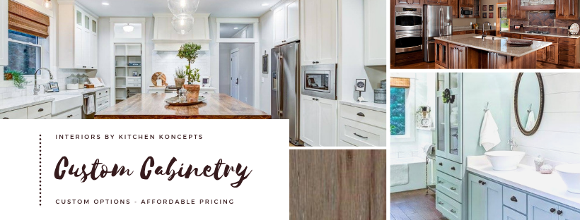 Cabinetry Interiors By Kitchen Koncepts