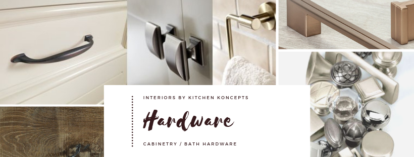 Hardware Interiors By Kitchen Koncepts